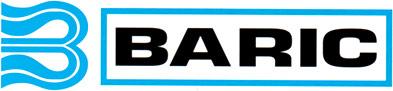 Baric Pump Logo