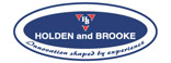 Holden and Brooke Logo Small