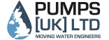 Pumps UK Ltd Logo Small
