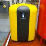 Spirotech Vacuum Degasser Installation