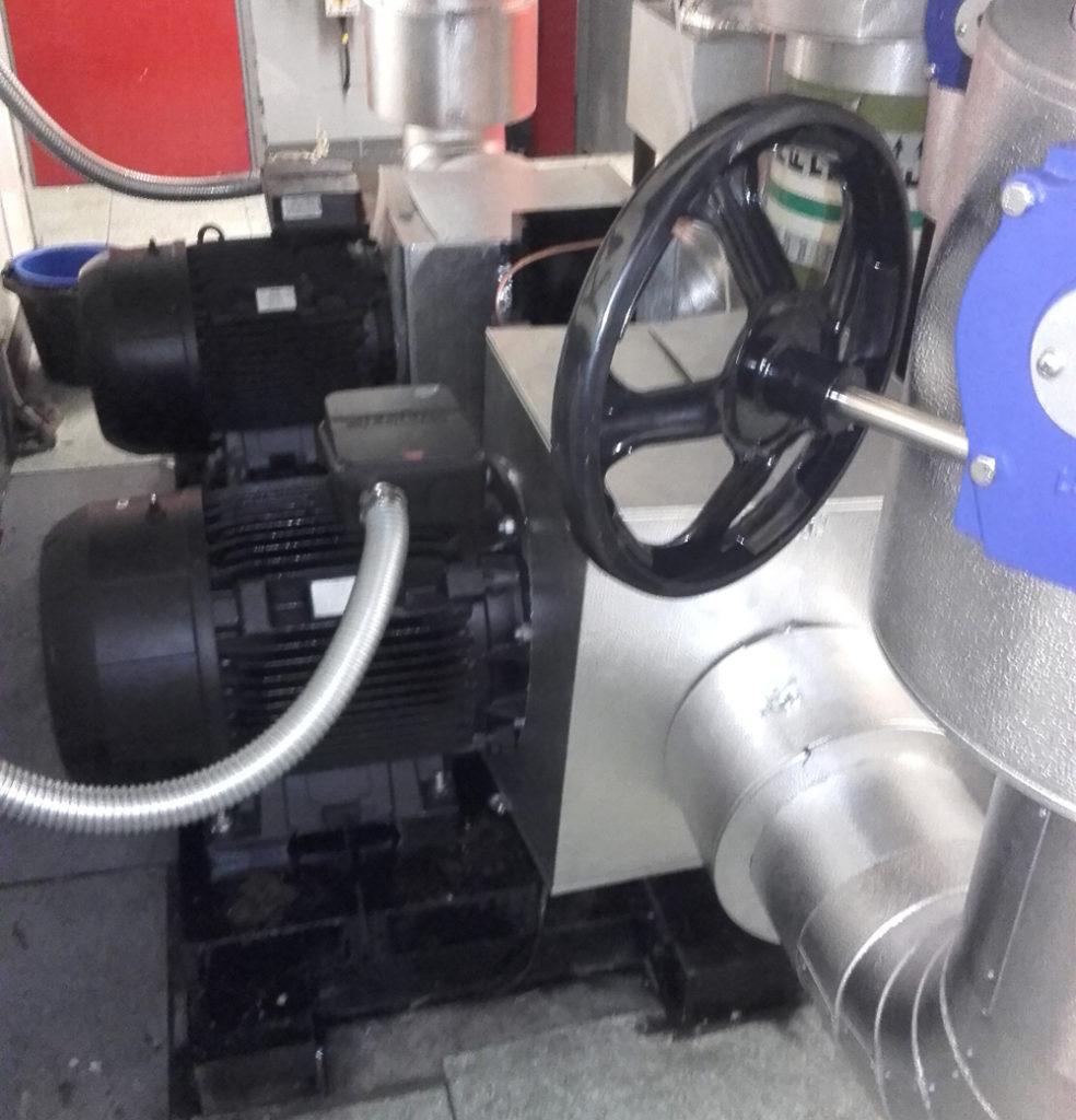 Pullen Pump Replacement in Aldgate 1