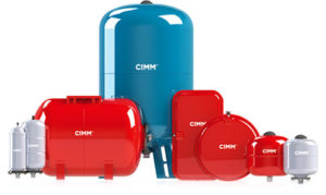 CIMM Product Lineup