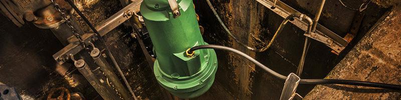 DAB Pump Installation