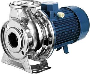 Ebara CDX Pumps