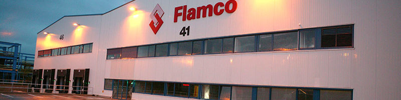 Flamco Factory