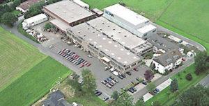 HOMA Europe Factory