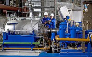 KSB Large Pump