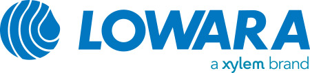 Lowara from Xylem Logo