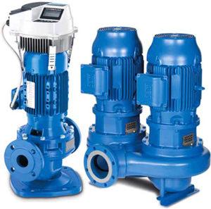 Lowara Pump Models