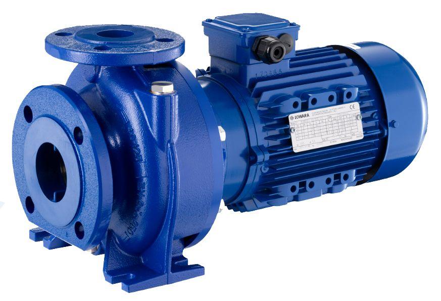 Lowara Commercial NSCE Pump