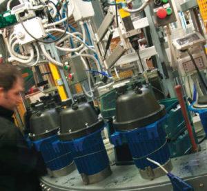 OSIP Manufacturing