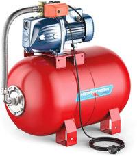 Pedrollo Pumps Hydrofresh