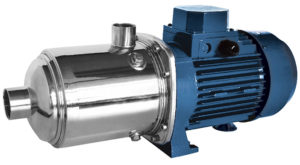 PUK VARI TWIN Water Pump
