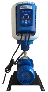 PUK VARI BOOST Domestic Booster Pump