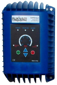 PUK VARI TWIN Inverter Controller