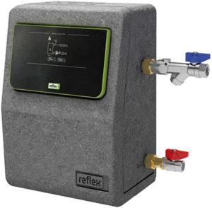 Reflex Servitec Mini Vacuum Degasser