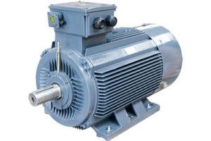 TEC Motor