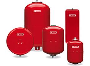 Varem Pressure Vessels