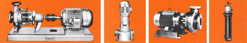 Crane Pump Images