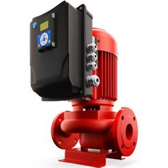 Kolmeks Example Pump