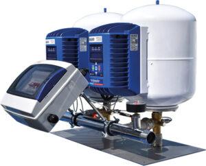 PUK VARI TANK Pump Configuration